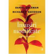 Insusiri modificate - Daniel Goleman, Richard J. Davidson