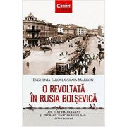O revoltata in Rusia bolsevica