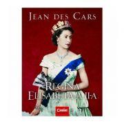 Regina Elisabeta a II-a, Jean des Cars
