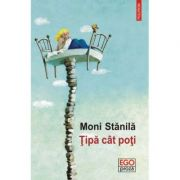 TIPA CAT POTI