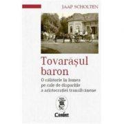 TOVARASUL BARON