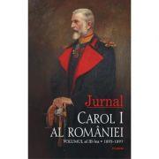 JURNAL. CAROL I AL ROMANIEI