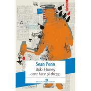 BOB HONEY CARE FACE SI DREGE