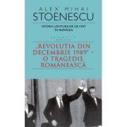 Istoria loviturilor de stat in Romania - Vol. IV (II)