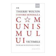 O istorie mondiala a comunismului, Volumul II. Incercare de investigație istorica – Cand moare corul. Victimele.