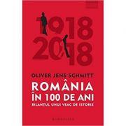 Romania in 100 de ani