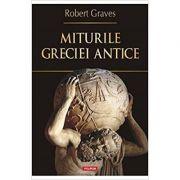Miturile Greciei antice