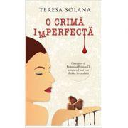 O crima imperfecta - Teresa Solana