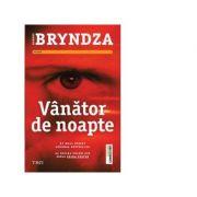 Vanator De Noapte, Robert Bryndza