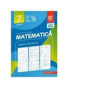 MATEMATICA CLS. 7 PARTEA I