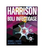 HARRISON - BOLI INFECTIOASE