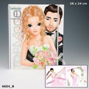Top Model - Create your Wedding Special