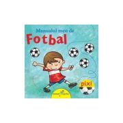 Pixi - Manualul meu de fotbal