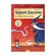 Zaharia Zanzibon vol. 2 - In cautarea duhului poznas