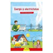Energia si electricitatea