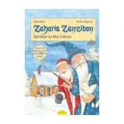 Spiridusii lui Mos Craciun - Zaharia Zanzibon Vol. IV