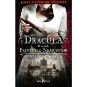 ANCHETELE LUI AUDREY ROSE VOL. 2 Dracula. Pe urmele printului nemuritor