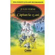 CAPITAN LA 15 ANI