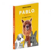 Pablo, the alpaca. Scrisoarea