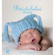 Albumul baietelului meu ELLE MENDENHALL