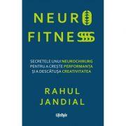 Neurofitness RAHUL JANDIAL