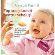 TOP 100 PIUREURI BEBELUSI