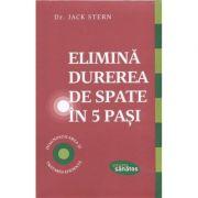 ELIMINA DUREREA DE SPATE IN 5