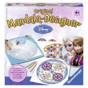 Mandala designer, Disney Frozen Set creatie