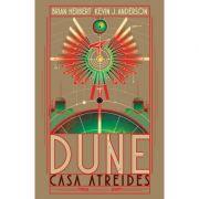 Dune - Casa Atreides