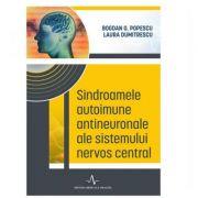 Sindroamele autoimune ale sistemului nervos central