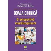 Boala cronica O perspectiva interdisciplinara