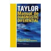 TAYLOR MANUAL DE DIAGNOSTIC