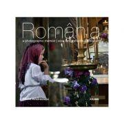 Romania - o amintire fotografica (engleza/germana)