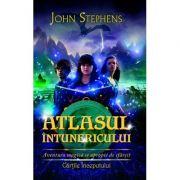Cartile Inceputului vol. 3 - Atlasul intunericului
