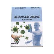 Bacteriologie generala (note de curs)