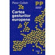 Cartea gesturilor europene