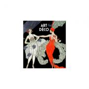 """Album de artă """"Art deco"""""""