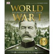 World War I, Hardcover