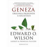 Geneza. Originea profunda a societatii