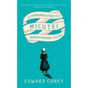 Extraordinara Poveste A Micutei Faimoasa Madame Tussaud