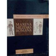 MARINA MILITARA ROMANA-ALBUM DE C