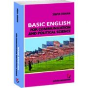 BASIC ENGLISH FOR COMMUNICATION