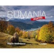 ROMANIA SUVENIR - EDITIE IN LIMBA SPANIOLA