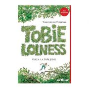 Tobie Lolness-Viata la inaltime