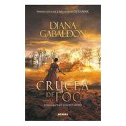 Crucea de foc Vol II, Seria Outlander