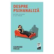 Despre psihanaliza Ultima scriere a lui Freud