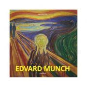 Edvard Munch Album de arta