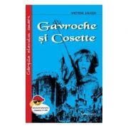 Gavroche si Cosette