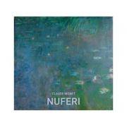Nuferi Claude Monet Album de arta