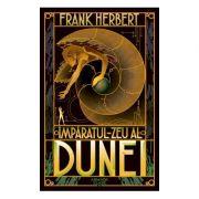 Imparatul-zeu al Dunei IV